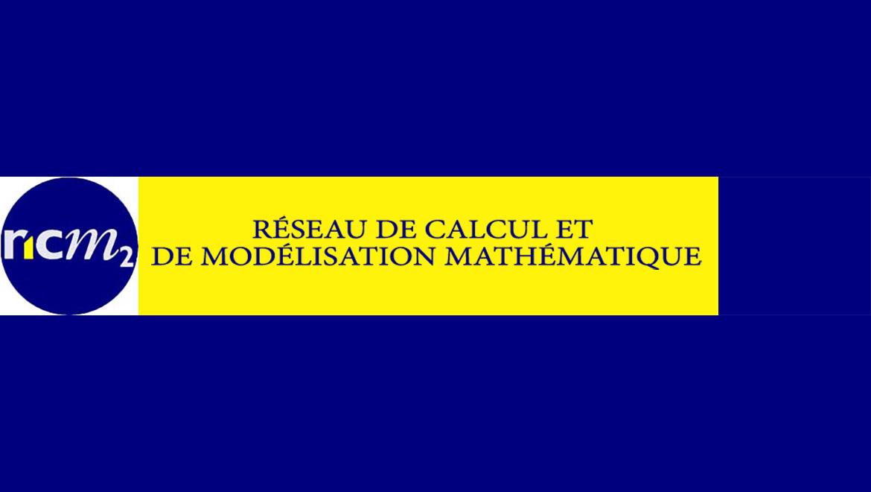 RCM2 : Réseau de calcul et de modélisation mathématique
